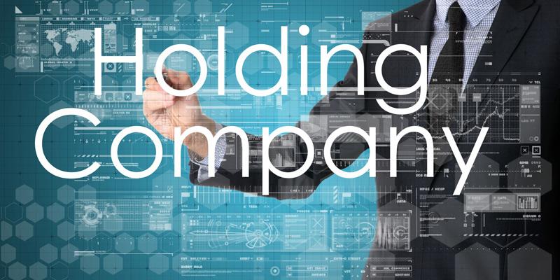 تعریف شرکت هلدینگ